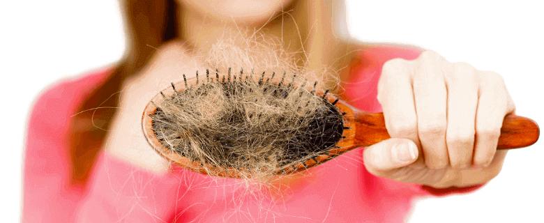 Frauen Haarausfall Behandlungsmöglichkeiten